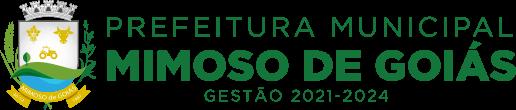 Prefeitura de Mimoso de Goiás